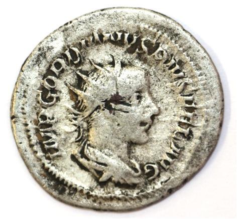Die Münzen Der Römischen Kaiserzeit Bestimmung Und Interpretation